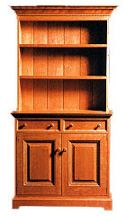 A Shackleton Hutch