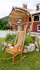 Clear Lake Furniture in Ludlow