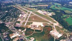 Burlington Airport