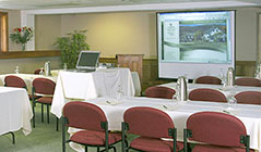 We have everything you need to hold your next successful meeting