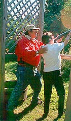 Enjoy a wide variety of special activities through Hawk, such as sporting clays