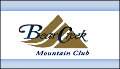 Click here to visit the official Bear Creek Mountain Club website