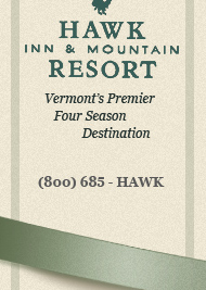 Spa, Body Treatment in Vermont, Hawk Inn and Mountain Resort